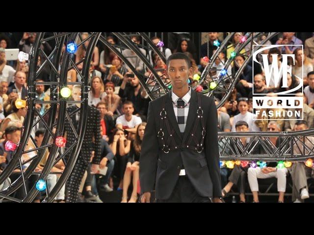 Dior Spring/Summer 2017 Paris Men`s Fashion Week