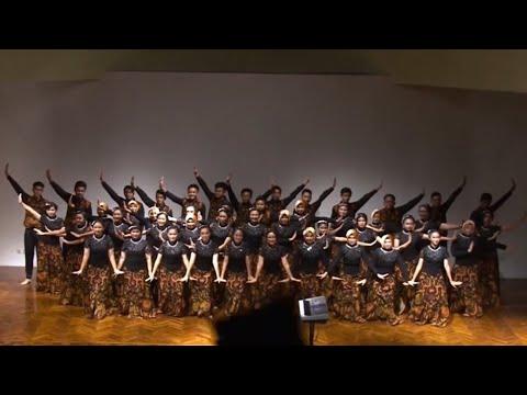 Manuk Dadali Arr. Amillio Fahlevi – Fabavossa Youth Choir