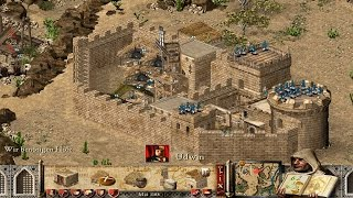 Stronghold Crusader: Der Tod des Händlers #1 | Let's Play (German) | UdwinLP