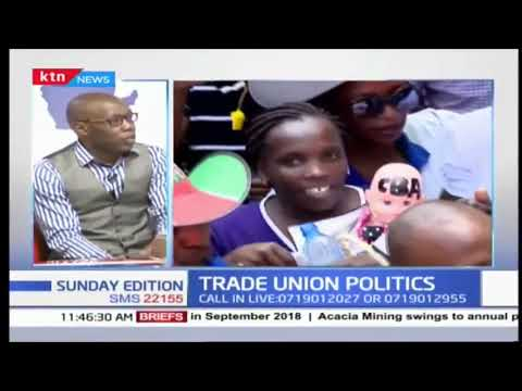 Trade union politics: Nurses ignore President Uhuru\'s directive