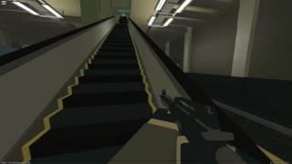 ROBLOX Phantom Forces- Road to rank 25