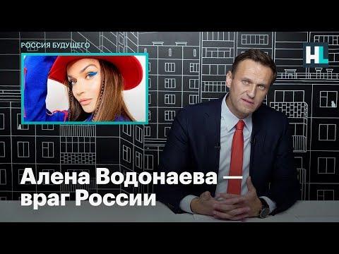 Навальный: Володин хочет оштрафовать Алену Водонаеву за пост о материнском капитале