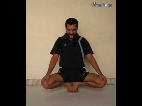 Yoga for Prevention and Cure of Skin diseases - Part I