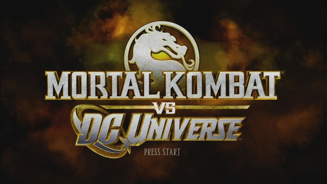 mortal kombat vs dc universe all fatalitiesheroic