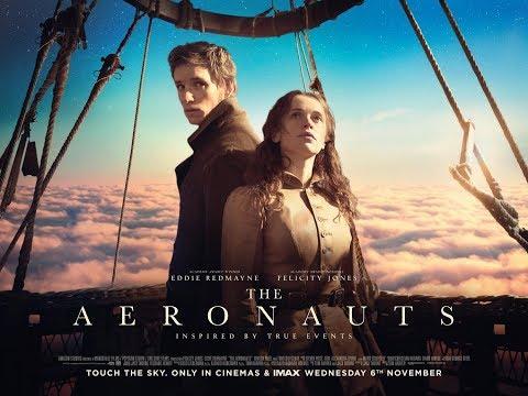 🎬«Аэронавты» Русский трейлер (2019). Смотреть фильмы 2019 года. Лучшие трейлеры 2019.