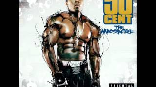 50 Cent - Outta Control [Massacre Original]