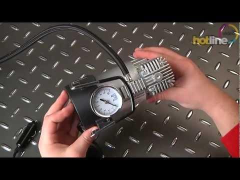 Обзор популярных моделей электрических компрессоров