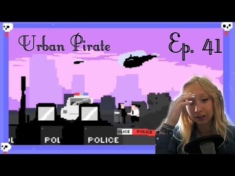 ↠ tiffy (19) wird von einer Fliege gemobbt ↞ | Let's Play Urban Pirate | Ep. 41