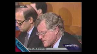 Ted Kennedy Blasts Jeff Sessions in 1986 • BRAVE NEW FILMS Free HD Video