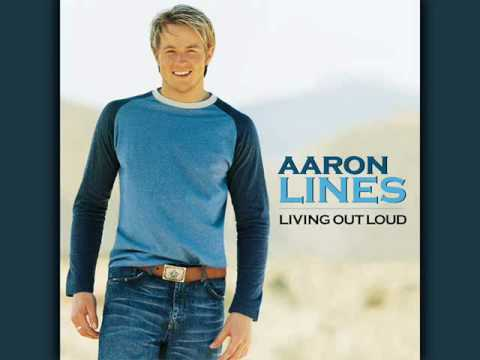 Aaron Lines - Knock On Wood mp3 indir
