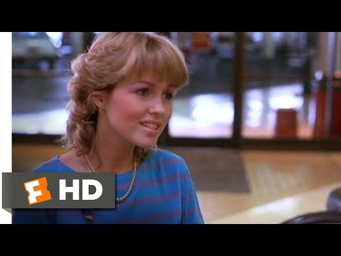 Valley Girl (1/12) Movie CLIP - I'm Totally Not in Love With You (1983) HD