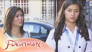 Forevermore: Forgive Xander