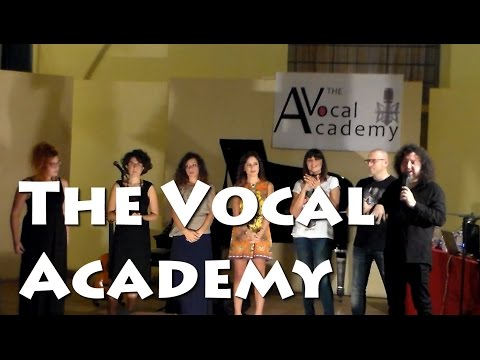 The Vocal Academy - Mazara del Vallo