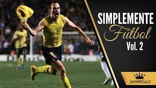Simplemente Fútbol Vol. 2 || Axel | ᴴᴰ