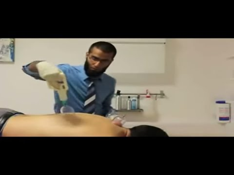 Hijama Documentary - Hindi/Urdu (Cupping Therapy)