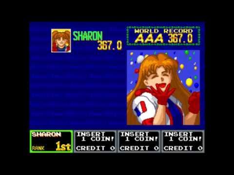 Numan Athletics Arcade 1CC (60 FPS)
