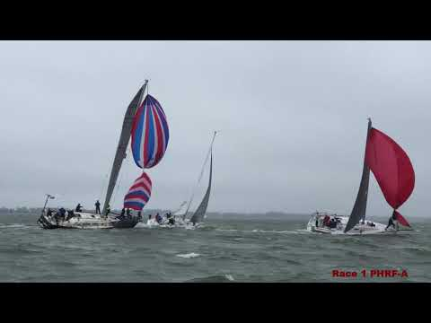 FBYC Offshore Fall Series 4