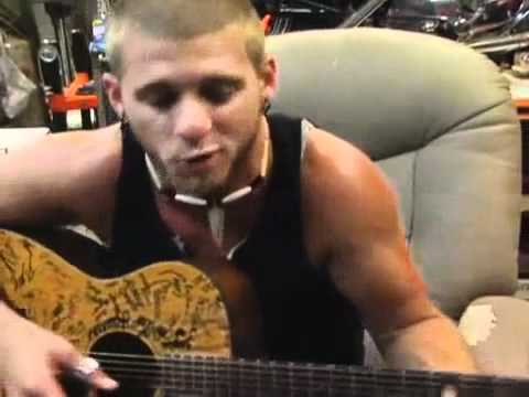 Brantley Gilbert  Dirt Road Anthem at home