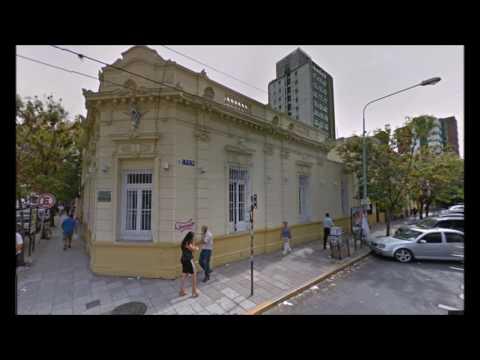 Biblioteca Sarmiento Quilmes