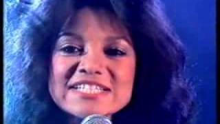 La Toya Jackson - If You Feel the Funk (Live) - 1980
