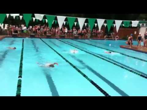 Arden Swim Meet