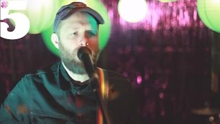 Archie Bronson Outfit - White Relief | #5 Music