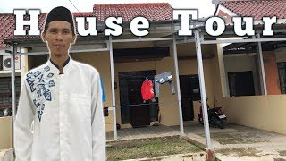 Sesuai Janji House Tour AdamTubs Ya Begini Apa Adanya