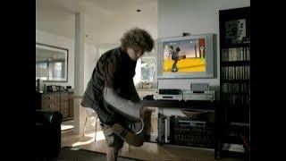 EyeToy: AntiGrav (TV Commercial)