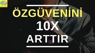 Özgüven arttırmanın en pratik yolu - ZihinX