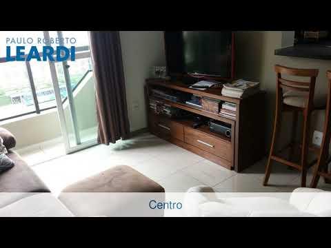Apartamento - Centro - São Vicente - SP - Ref: 514729