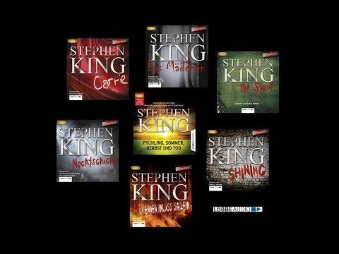 70-jahre-stephen-king---7-großartige-hörbücher-zum-fürchten