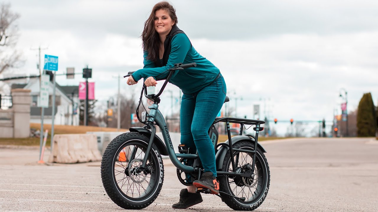 Rambo Rooster Electric Bike Review