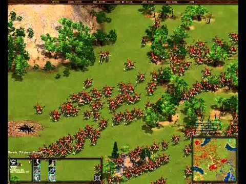 Big Battle Cossacks Back to War (OLD) |