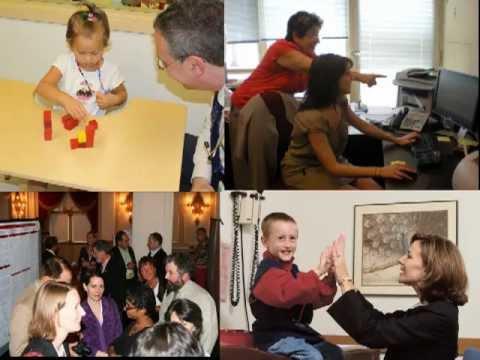 Welcome to Developmental Behavioral Pediatrics Research