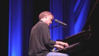 Watch Bruce Hornsby The Road Not Taken video