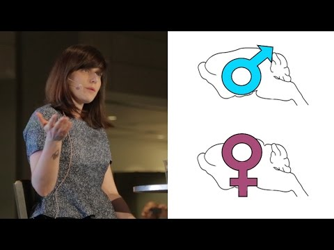 How the Brain Shows its Feminine Side - AMNH SciCafe