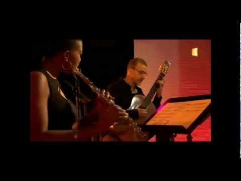 Duo Tango - Compositeur : Fabrice PIERRAT - YouTube