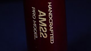 Details about  /Marucci CATCH22 Handcfafted AM 22 Youth Model Baseball Bat #CR5785