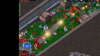 Game Alien Shooter 1 Campaign 2 #13