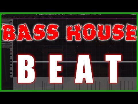 No Man (4x4 Garage, Bass House Music)