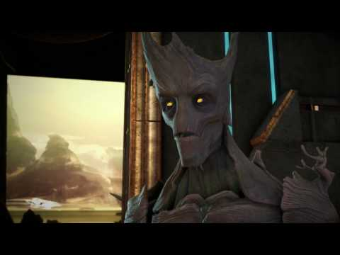 Telltale Games' Guardians of the Galaxy - Episode 1 Launch Trailer