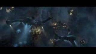 Terminator 3 War Scene