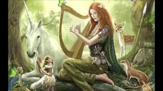 The best Relaxing music |  Fantasy Harp music | Calm music