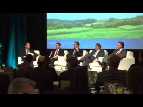 AMEI 2013 Conference Panel 1- Global Shale Plays: Propelling the Natural Gas Revolution