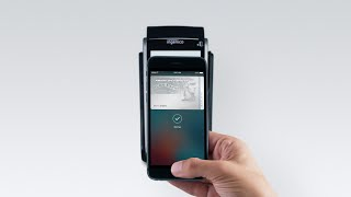 iPhone — Guided Tour: Apple Pay