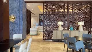 The Westin Dragonara Resort - The Terrace Restaurant