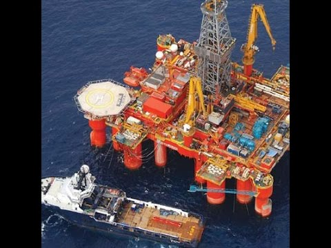 Shell Perdido: World's Deepest Offshore Play