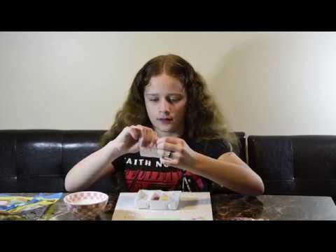 amber cooking test video youtube. Black Bedroom Furniture Sets. Home Design Ideas