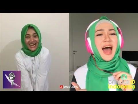 Fatin Shidqia Lubis ft. Citra Utami – Aku #Hijabisa