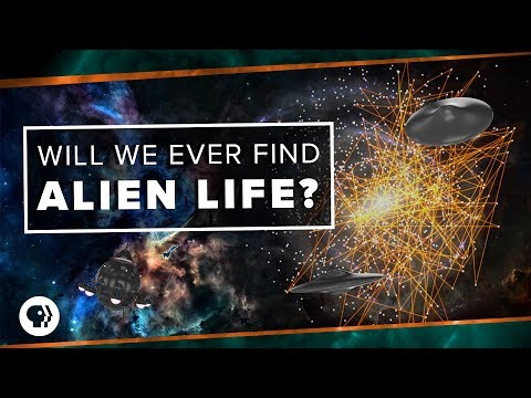 Will We Ever Find Alien Life? | Space Time
